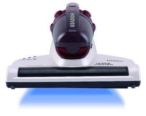 Hausstauballergie Hoover UV Licht Milbensauger