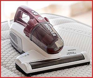 Matratzensauger Hausstaubmilben und Krätzmilben saugen