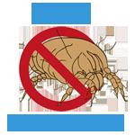 6-mittel-gegen-milben Milben Krätze erkennen und behandeln Mittel gegen Hausstaubmilben und Krätzmilben