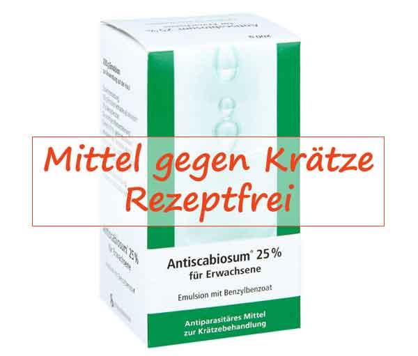 Mittel-gegen-Krätze-frei-verkäuflich rezeptfreie Mittel ©Strathmann GmbH & Co.KG